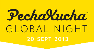 Pecha Kucha Global Night