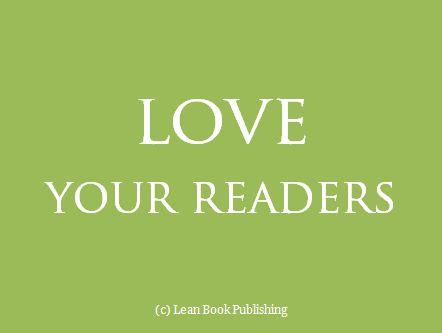 Love your Readers