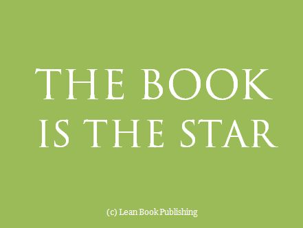 The Book is the Star